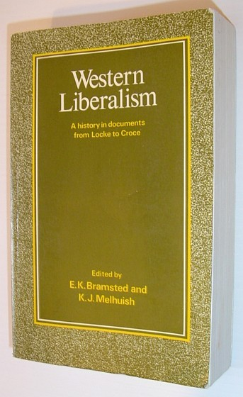 a history of liberalism