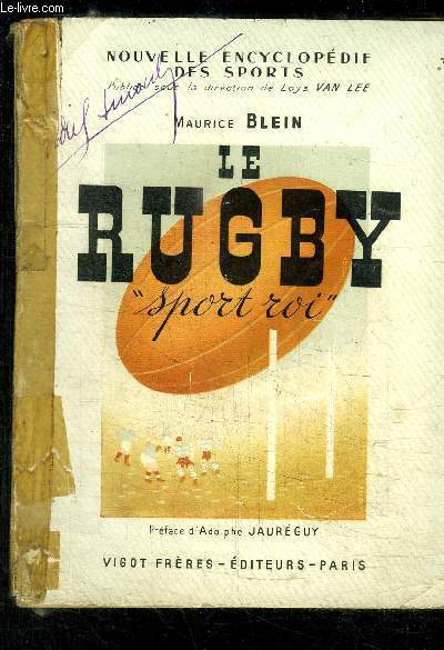 Rugby marelibri for Interieur sport rugby
