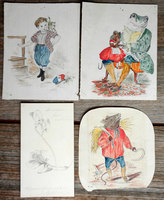 Thumb_group-four-charming-accomplished-original-drawings-4273471a-1e6b-4d27-96dc-6b89042beef0