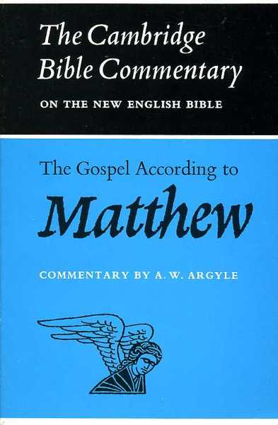 the gospel according to matthew 2 essay Summary of the gospel of matthew  see essay and chart, p 1943 accordingly, some feel that matthew would have been written in the late 50s or in the 60s others.
